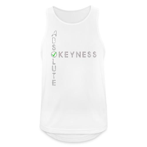 ABSOLUTE OKEYNESS - Men's Breathable Tank Top