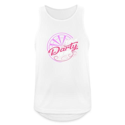 Talk Darty To Me Tee Design gift idea - Men's Breathable Tank Top