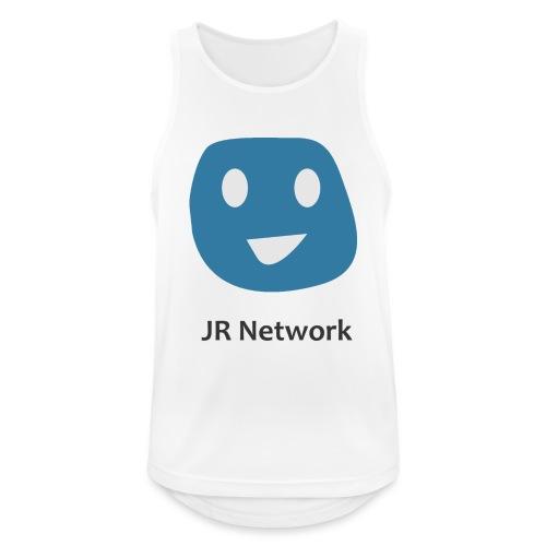 JR Network - Men's Breathable Tank Top