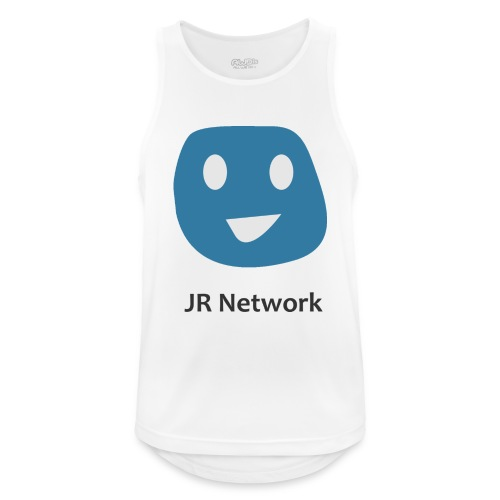 JR Network - Men's Breathable Tank Top