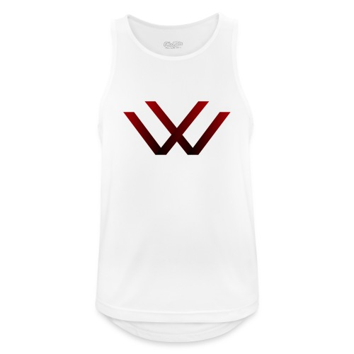 English walaker design - Men's Breathable Tank Top
