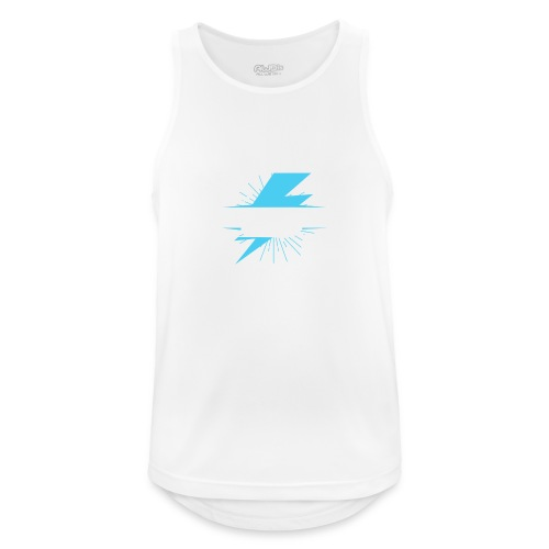 KETONES - Instant Energy Tasse - Männer Tank Top atmungsaktiv