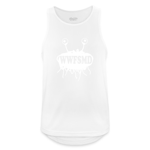 WWFSMD - Men's Breathable Tank Top