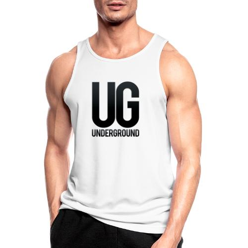 UG underground - Men's Breathable Tank Top