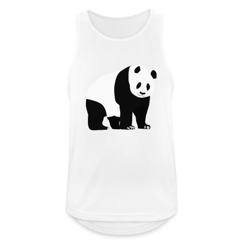 Panda - Miesten tekninen tankkitoppi