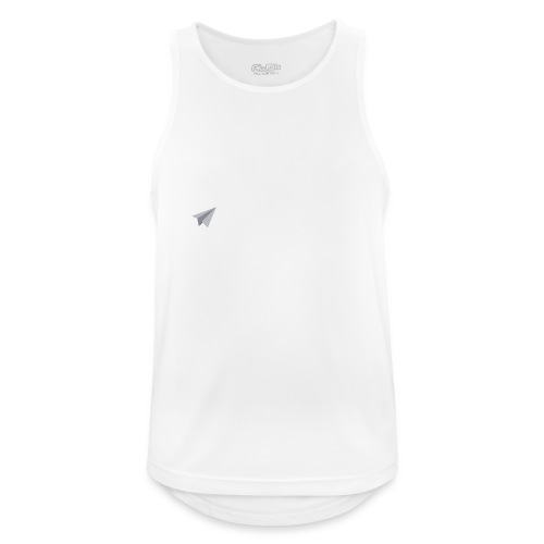 realchangers - Men's Breathable Tank Top