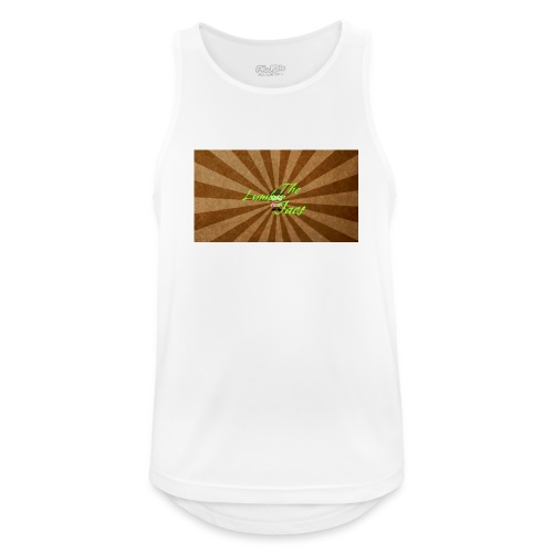 THELUMBERJACKS - Men's Breathable Tank Top
