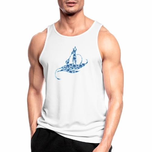 Blue Ocean - Débardeur respirant Homme