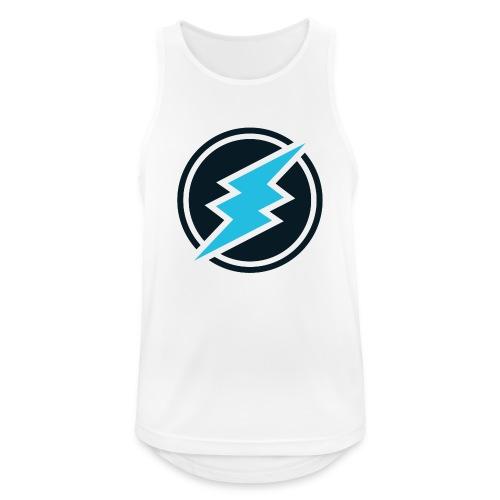 ETN logo - Men's Breathable Tank Top