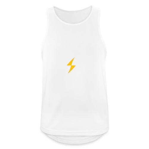 Bolt - Men's Breathable Tank Top
