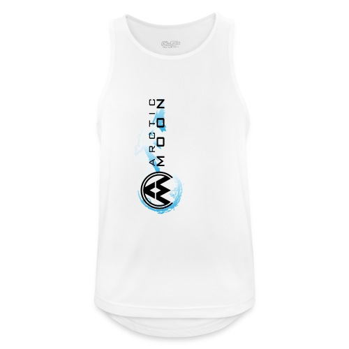 4 png - Men's Breathable Tank Top