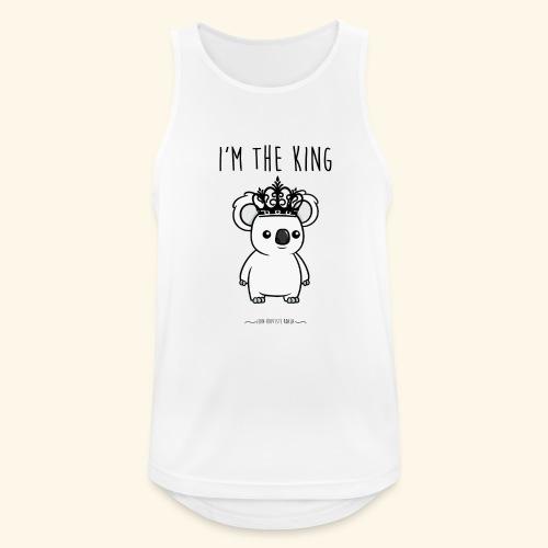 Koala king - Débardeur respirant Homme
