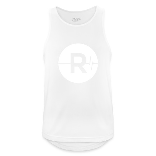 REVIVED - BIG R - Men's Breathable Tank Top