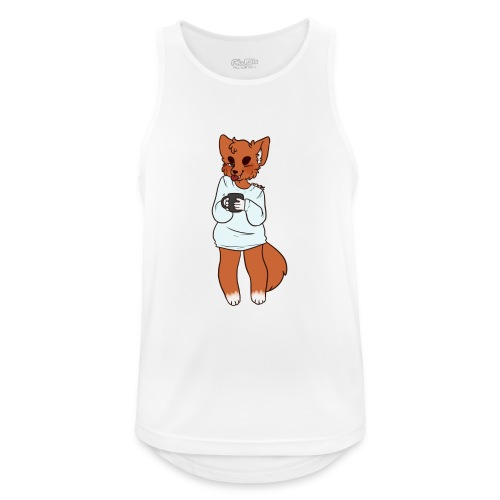Remorgue's Avery - Men's Breathable Tank Top