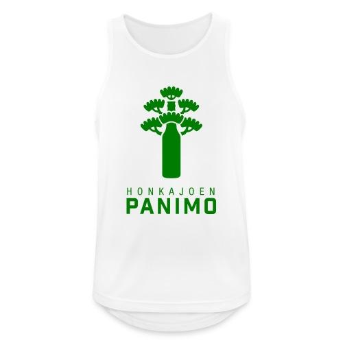 Honkajoen Panimo Logo - Miesten tekninen tankkitoppi