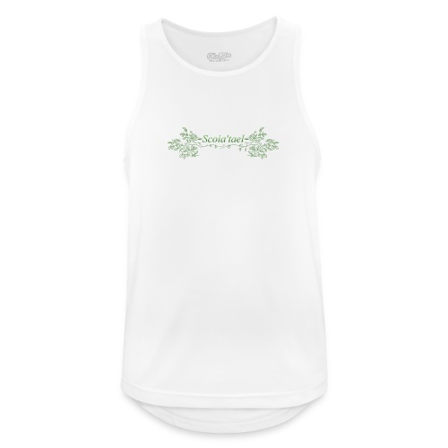 scoia tael - Men's Breathable Tank Top