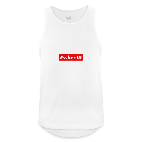 EWC ESKETIT MERCH - Men's Breathable Tank Top