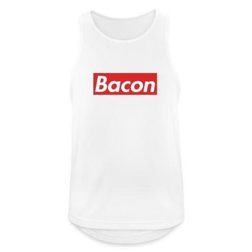 Bacon - Andningsaktiv tanktopp herr