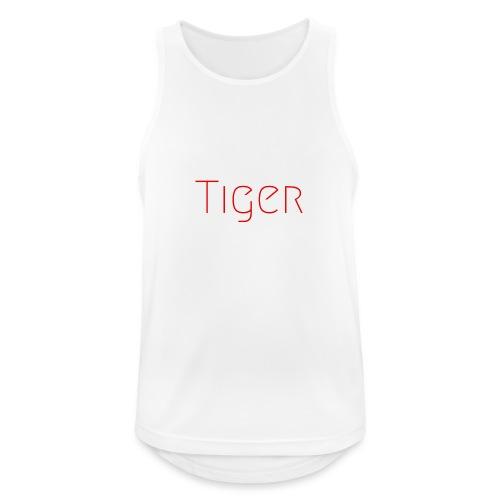 Tiger - Débardeur respirant Homme