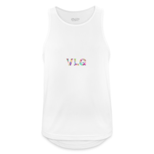 VLG clan merch - Männer Tank Top atmungsaktiv
