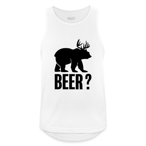 Beer - Débardeur respirant Homme