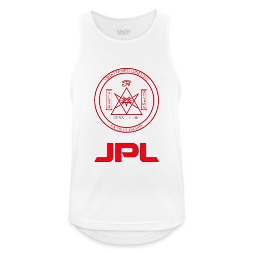 Synical Space - Men's Breathable Tank Top