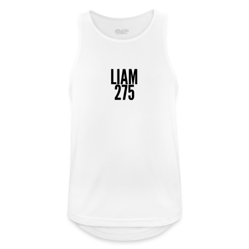 LIAM 275 - Men's Breathable Tank Top