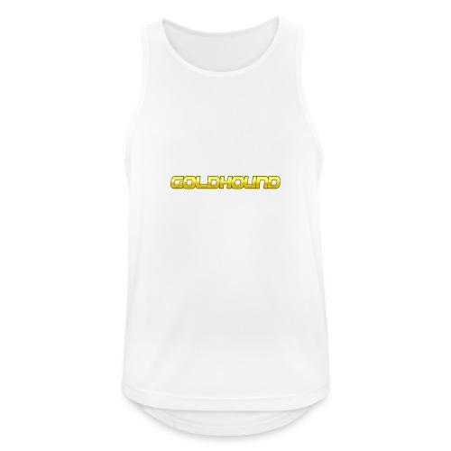 Goldhound - Men's Breathable Tank Top