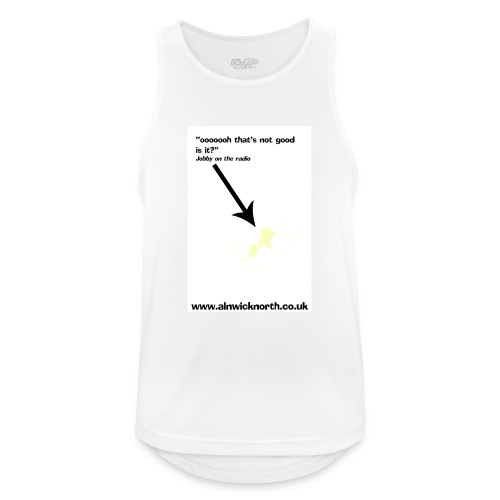 stain - Men's Breathable Tank Top
