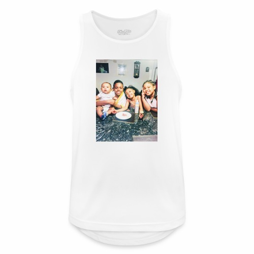 The Isabelle's - Men's Breathable Tank Top