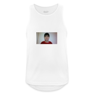 Me Shirt - Men's Breathable Tank Top