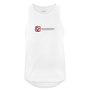 Sender Logo original - Men's Breathable Tank Top
