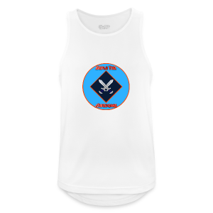 Benji The Awesome - Men's Breathable Tank Top