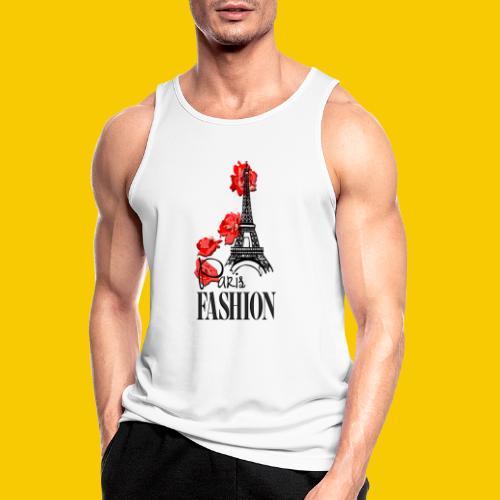 PARIS FASHION - Débardeur respirant Homme