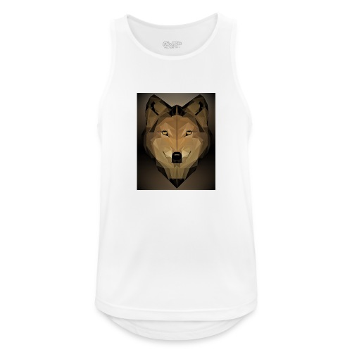 KY O - Men's Breathable Tank Top