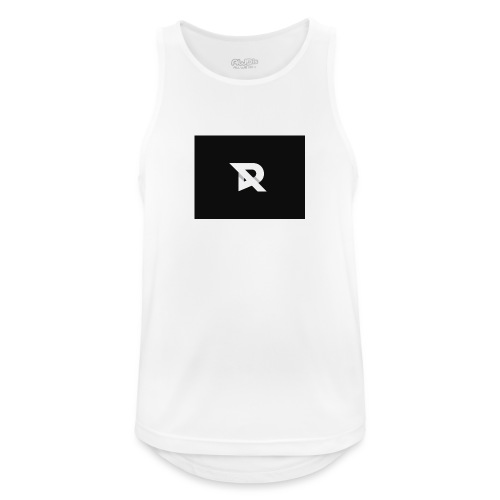 xRiiyukSHOP - Men's Breathable Tank Top