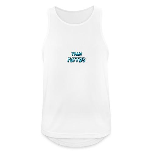 Team futties design - Men's Breathable Tank Top