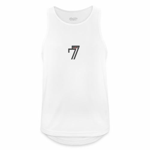 BORN FREE - Men's Breathable Tank Top