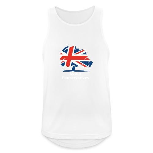 Luton Conservatives - Men's Breathable Tank Top