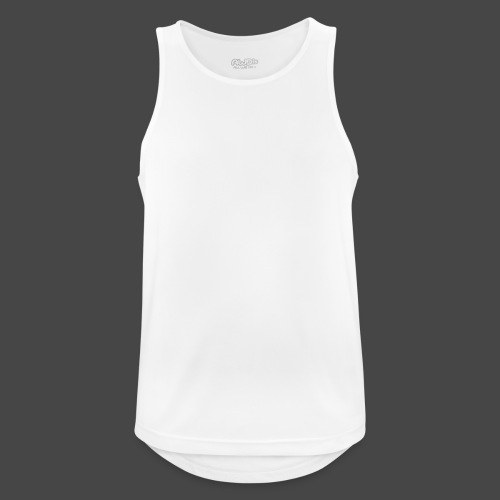 Name only - Men's Breathable Tank Top