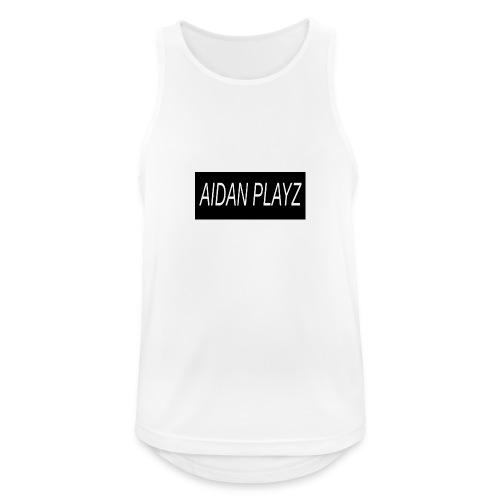 AIDAN - Men's Breathable Tank Top