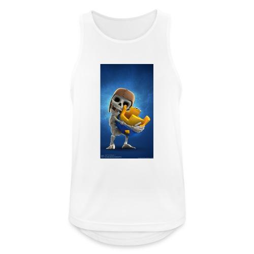 TheClashGamer t-shirt - Männer Tank Top atmungsaktiv