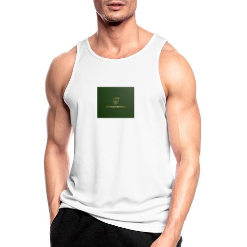 NM Clothing & Merchandise - Herre tanktop åndbar