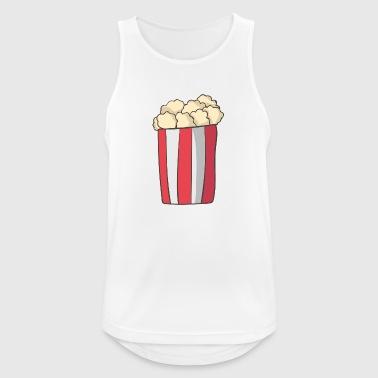 Popcorn - Men's Breathable Tank Top