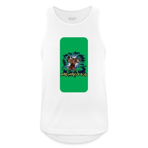 iphone 44s02 - Men's Breathable Tank Top