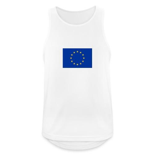 EU - Men's Breathable Tank Top