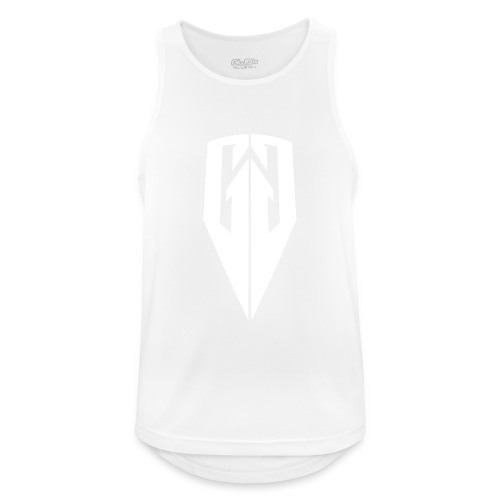 Kingdom Customs Shop Tee Womens - Men's Breathable Tank Top