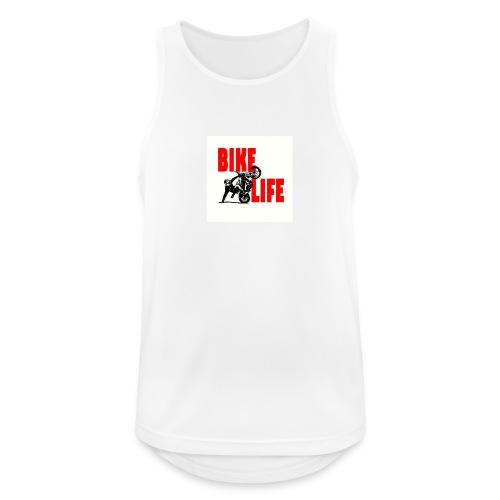KEEP IT BIKELIFE - Men's Breathable Tank Top
