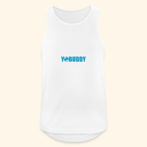 t shirt 4 - Men's Breathable Tank Top