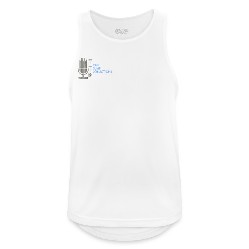 TTP - Men's Breathable Tank Top
